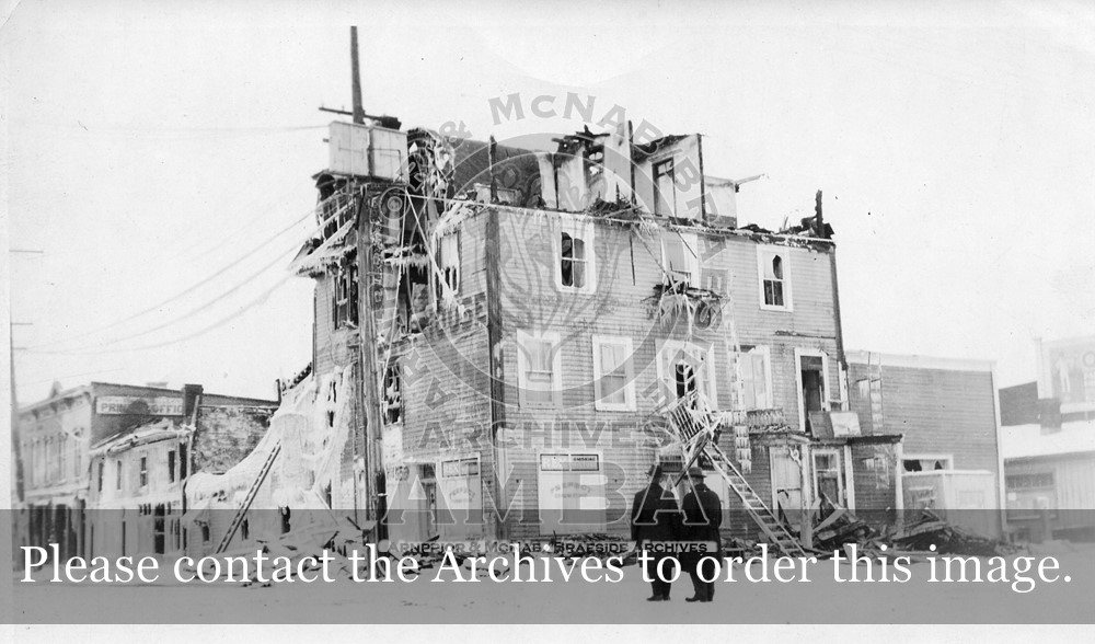 Search Results   Arnprior & McNab/Braeside Archives