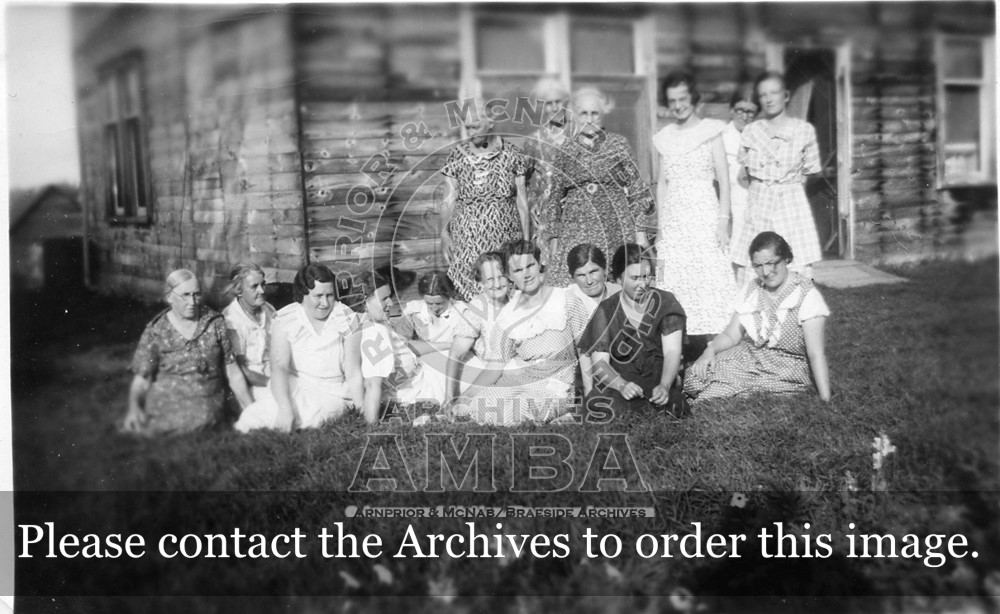 Cunningham found 648 records | Arnprior & McNab/Braeside Archives